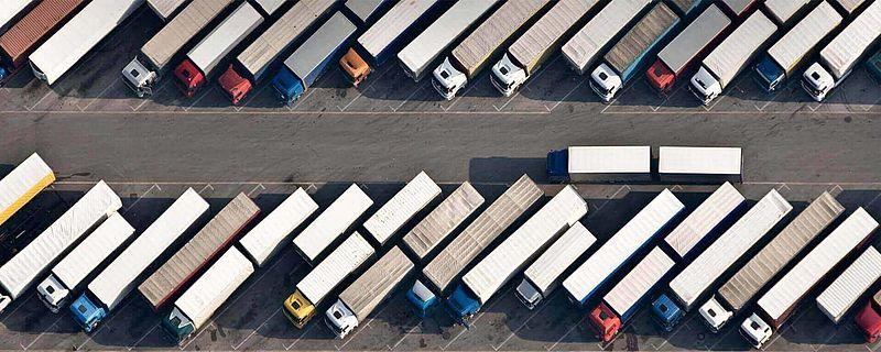 Annunci trasporti online per trasporto merci   Teleroute