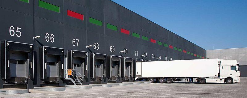 La Borsa Trasporti Teleroute: gestisci trasporti e carichi