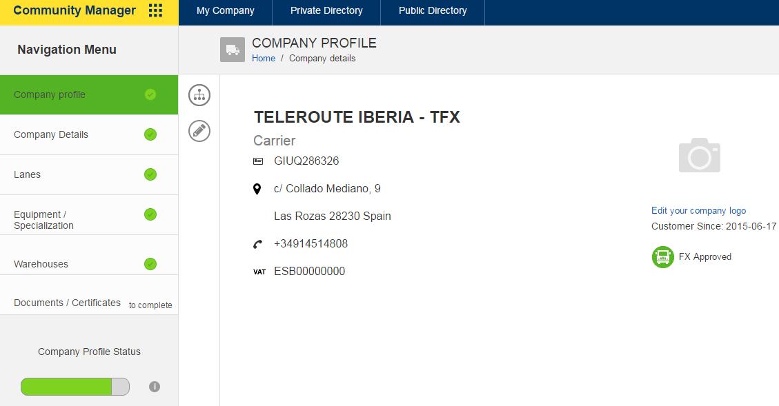 Wie man sein eigenes Unternehmen fördern kann   Teleroute